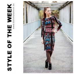 Style of the Week: SOVARY (Woche 08 / 2014) | Style my Fashion