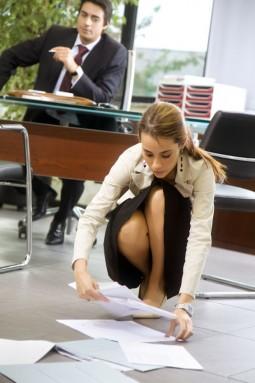 Was unterm Rock fürs Büro tragen? | Style my Fashion