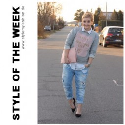 Style of the Week: Nathalie (Woche 10 / 2014)  | Style my Fashion