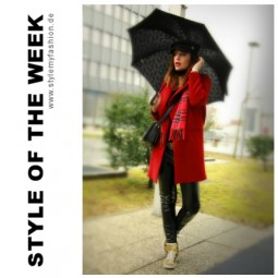Style of the Week: Claudine RO (Woche 11 / 2014) | Style my Fashion