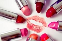 Die Geschichte des Lippenstifts