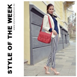 Style of the Week: glasschuh (Woche 13 / 2014) | Style my Fashion