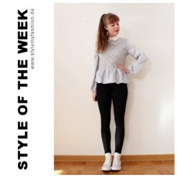 Style of the Week: RetroStreet (Woche 14 / 2014) | Style my Fashion
