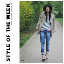 Style of the Week: Willa (Woche 16 / 2014) | Style my Fashion