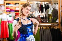 Das Oktoberfest modisch erleben | Style my Fashion