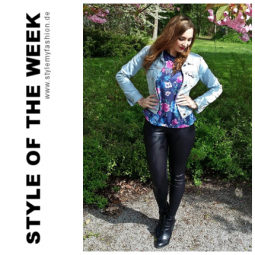 Style of the Week: Regenbogenland (Woche 17 / 2014) | Style my Fashion