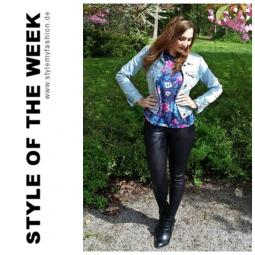 Style of the Week: Regenbogenland (Woche 17 / 2014) | Style my Fashion