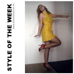 Style of the Week: MichelleSkierka (Woche 19 / 2014) | Style my Fashion
