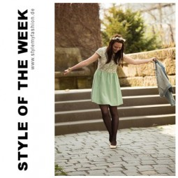 Style of the Week: Foxesandfairies (Woche 21 / 2014) | Style my Fashion