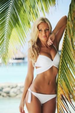 Bikini- und Badeanzugtrends 2014  | Style my Fashion