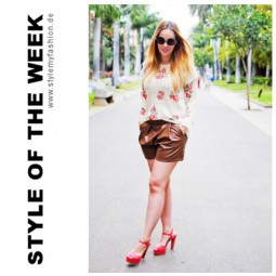 Style of the Week: Nery Hdez (Woche 22 / 2014) | Style my Fashion