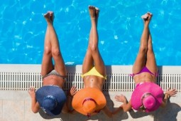 Spray Tanning - knackig braun in den Sommer starten | Style my Fashion