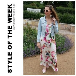 Style of the Week: Regenbogenland (Woche 24 / 2014) | Style my Fashion
