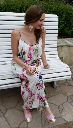 Unsere Sommerkleider 2014...   Style my Fashion