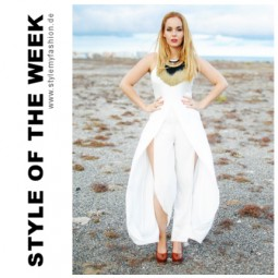 Style of the Week: Nery Hdez (Woche 25 / 2014) | Style my Fashion