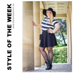 Style of the Week: Nathalie (Woche 28 / 2014)  | Style my Fashion