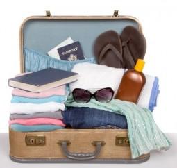 Richtig Koffer packen | Style my Fashion