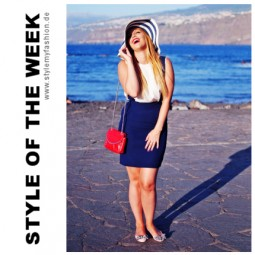 Style of the Week: Nery Hdez (Woche 35 / 2014) | Style my Fashion