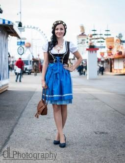 Der perfekte Wies'n-Look  | Style my Fashion
