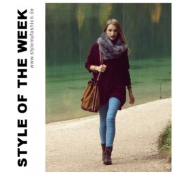 Style of the Week: Julschge (Woche 03 / 2015) | Style my Fashion