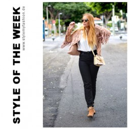 Style of the Week: Nery Hdez (Woche 05 / 2015) | Style my Fashion