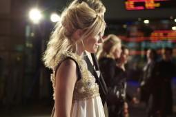 """Sienna Miller auf der Premiere von """"Factory Girl"""""""