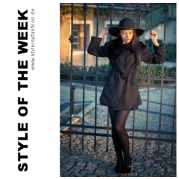Style of the Week: Porcelanna (Woche 06 / 2015) | Style my Fashion