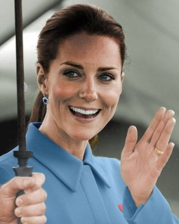 Kate Middleton im Style-Fokus | Style my Fashion