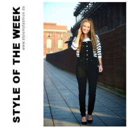 Style of the Week: getcarriedaway (Woche 08 / 2015) | Style my Fashion