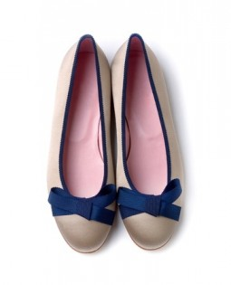 Ballerinas - schlicht und elegant
