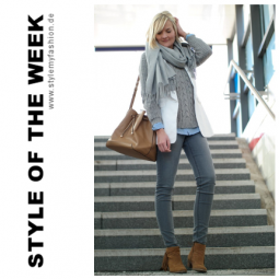 Style of the Week: fashionargument (Woche 09 / 2015) | Style my Fashion