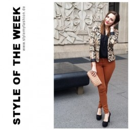Style of the Week: Regenbogenland (Woche 10 / 2015) | Style my Fashion