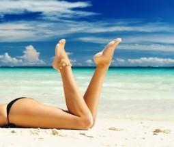 5 Beauty-Tipps für sexy Sommer-Beine  | Style my Fashion