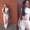 All White | Style my Fashion