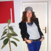Royal Blue! | Style my Fashion