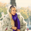 Fur Earmuffs | Style my Fashion