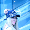 The Baseball Cap | Style my Fashion