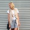 Pali Shorts | Style my Fashion