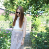 Summer Vibes!   Style my Fashion