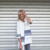 White Kimono and Pastell Details | Style my Fashion