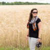 Cornfield | Style my Fashion