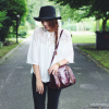 Boho Blouse | Style my Fashion