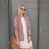 Ethno Blazer and Bucket Bag | Style my Fashion