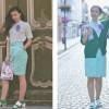Nostalgic Feeling | Style my Fashion