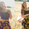 Keep Calm and Blossom On | Style my Fashion