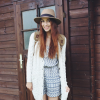 Cozy Playsuit   Style my Fashion