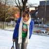 Snow, Sneakers and Tigers   Style my Fashion
