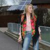 The Flower Cloth | Style my Fashion