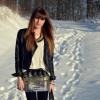 Winter Wonderland | Style my Fashion