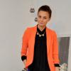 Orange & Blue | Style my Fashion